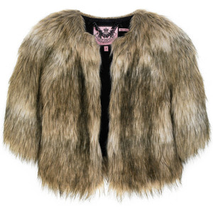 Fake/faux/fun fur Imitation fur – Learning Sewing | BurdaStyle.com